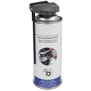 Multi-function spray 400 ml aerosol