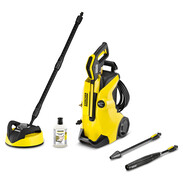 High-pressure washer K4 Full Control Home