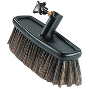 Kaercher horse hair washing brush