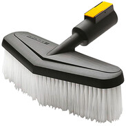 Kaercher washing brush plastic bristles for HD and HDS models