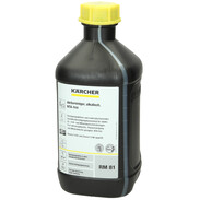 Kaercher active cleaner alcaline RM 81 ASF 2.5 l concentrate