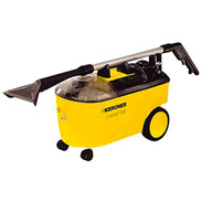 Kaercher carpet cleaner Puzzi 100 Super