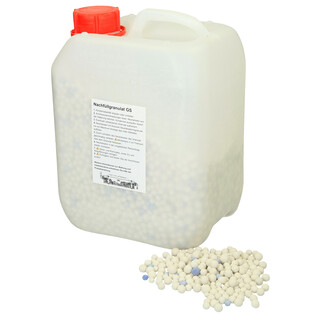 Refill granulate for Neutrakon® with Anti-Algin 5 kg