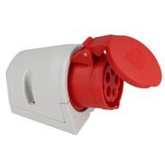 PCE CEE wall socket 16 A 1156