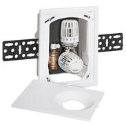 Heimeier Multibox K-RTL FM single room control white 930100800