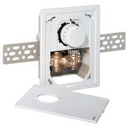 Heimeier Mulitbox F white FM single-room control 9306-00.800