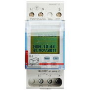 Legrand digital timer AstroRex D21 Alpha 230V 50/60Hz 412654