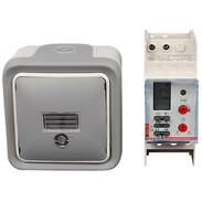 Legrand light controller MicroLux 230 V 50-60 Hz
