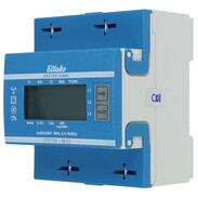Eltako Three-phase energy meter DSZ15D-3x80A with display