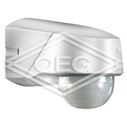 Esylux RC130i motion detector white detection angle 130°, 230V~, IP54 EM10015014