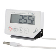 TFA digital control thermometer with 3-m cable