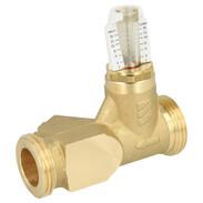 Balancing valve WattFlow BP DN15
