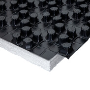 SilverTec® Castellated panel 30 - 2 mm