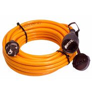 Heavy-duty armoured cable H07BQ-F 3G x 1.5 mm²