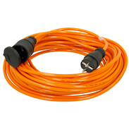 Heavy-duty armoured cable H07BQ-F 3G1.5
