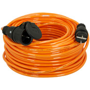 Heavy-duty cable SCHUKOultra 50 m H07BQ-F 3G1.5