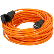 Heavy-duty armoured cable 25 m H07BQ-F 3G2.5