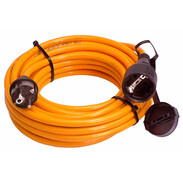 Heavy-duty cable SCHUKOultra 50 m H07BQ-F 3G2.5