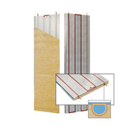 OEG heating and cooling elements basic set consisting of 2 elements