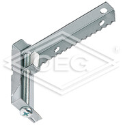 RiDi kit di fissaggio per EBRE 418... apertura morsetto 23-55 mm 0210713