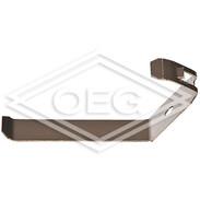 RiDi kit di fissaggio per EBRE 414... larghezza fascetta 19-38 mm 0210770