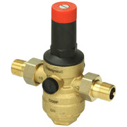 "Honeywell Pressure reducing valve D06FH-½""B"