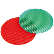 Ansmann colour disk set for Powerlight red and green 4002005