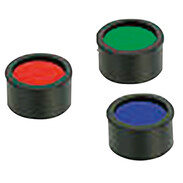 Ansmann colour disk set Agent 1 Set: red, green, blue 10760050