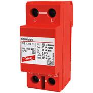 DEHNbloc H lightning current arrester type 1 DB 3 255 H 1-pole 255V AC