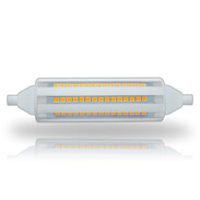LEDmaxx LED R7s spotlight 17 W warm white