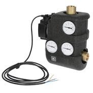 "load valve unit 1"" +60 ° C"