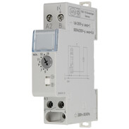 Helios Electronic overrun timer ZV