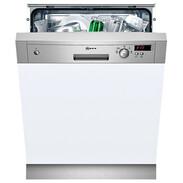 Neff GI2500AN integrated dishwasher St. steel B:60 cm, EEC: A+, 12.02 kW/11.8 l