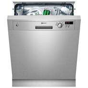 Neff G 250NU, semi integrated dishwasher 60cm,EEC:A+,build under,1.02kWh/13l