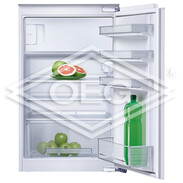 Neff KE 225A built-in fridge EEC:A+ 114l/17l 201kWh/year 88cm recess height K1525X7