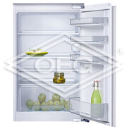 Neff KE 215A built-in fridge EEC: A+ 151 l, 129kWh/year, 88cm recess height