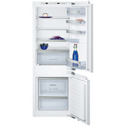 Neff KG 615A, fridge freezer 181l/59l, 272kWh/year, 158cm space KI6773F30