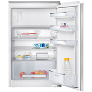 Siemens KI18LV61, fitted fridge 151 kWh/J, fridge/freezer space:114l/17l