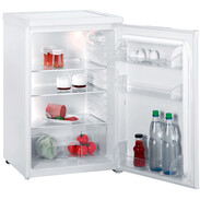 Severin KS9825 refrigerator A++, volume approx. 130l, 3 shelves KS9818