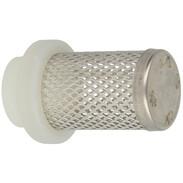 """Basket strainer for check valve 1/2"""""""