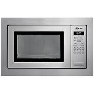 Neff HWE 1260 N int. microwave 900 W stainless steel, 25l, H56W20N3