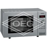 Siemens HF15G541, microwave with grill 800W/1000W, 24.5cm plate, 17 l HF15G541