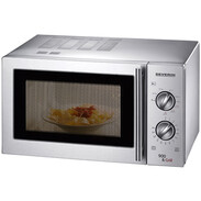 Severin MW 7849 microwave with grill 900W,23l capacity,Ø turntable 27cm,timer