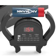 Ansmann Battery tester for all sizes