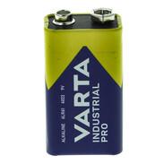 Varta Industrial Pro 9V Block 4022211111