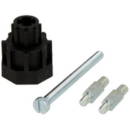 Adaptor kit for OEG actuator STM-ESM for Centra Drg-LA, DR-A, ZR-A