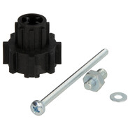 Adaptor kit for OEG actuator STM-ESM for Wita H6, H9, H10, Meibes