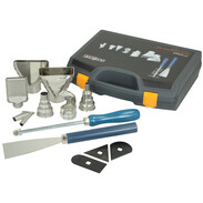 Hot-air accessory kit 12-piece