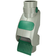 Afriso rainwater downpipe filter Rainus roof areas up to 75 m²,Ø 100mm