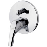 Ideal Standard CeraPlan bath mixer concealed